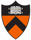 Princeton University Shield and Logo